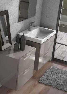 Meble łazienkowe Cersanit Arteco