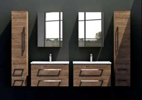 Meble łazienkowe Cersanit Alpina