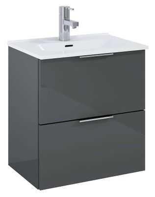 Cersanit umywalka z szafką