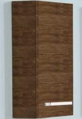 drewniana szafka łazienkowa