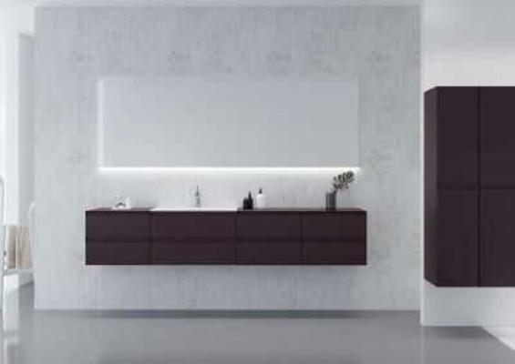 Meble łazienkowe Cersanit Colour