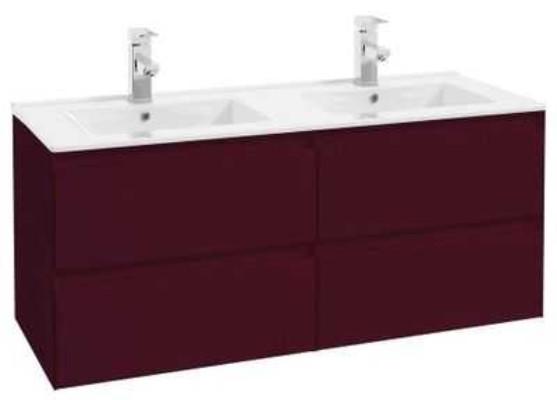 Meble łazienkowe Oristo Beryl