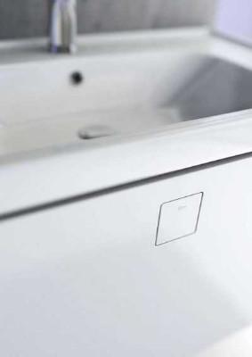 Meble łazienkowe Deftrans Capri