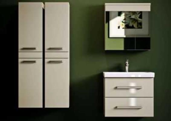 Meble łazienkowe Oristo Modena