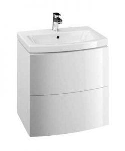 łazienkowa szafka pod umywalkę Defra