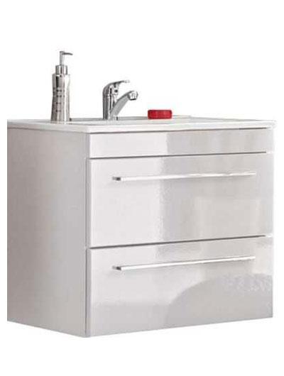 szafka z umywalką