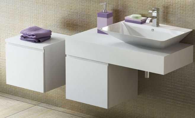 szafki pod umywalkowę Cersanit