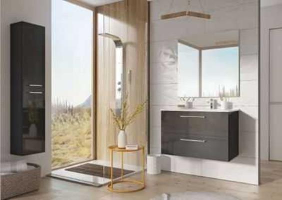Meble łazienkowe Deftrans Point