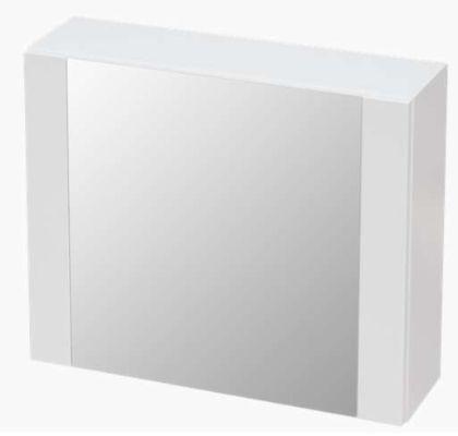 Comad szafki łazienkowe z lustrem