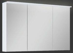 Elita szafki łazienkowe z lustrem