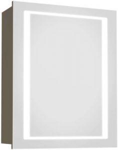 Oristo szafki łazienkowe z lustrem