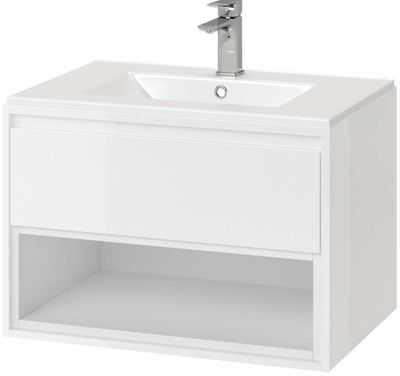 meble łazienkowe retro Roca