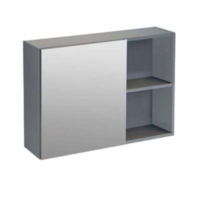 szafka do łazienki z lustrem Comad
