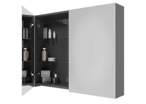 szafka łazienkowa Defra
