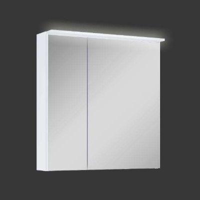 szafka łazienkowa z lustrem Koło