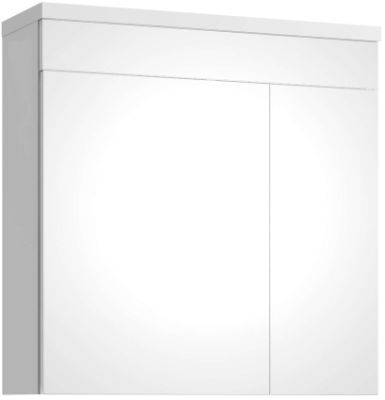 szafki do łazienki z lustrem Oristo