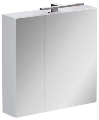 szafki łazienkowe z lustrem Elita