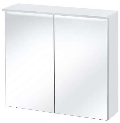 szafki łazienkowe z lustrem Comad