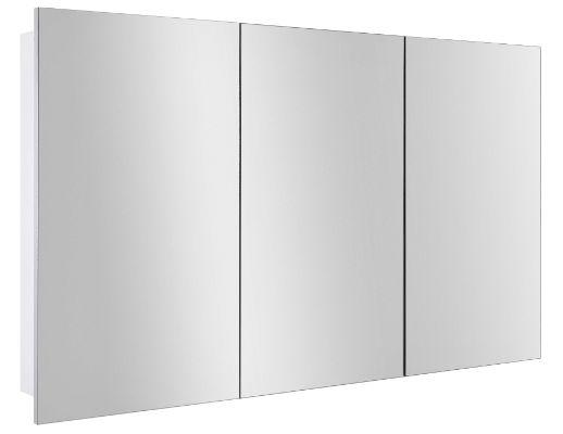 szafki łazienkowe z lustrem Defra